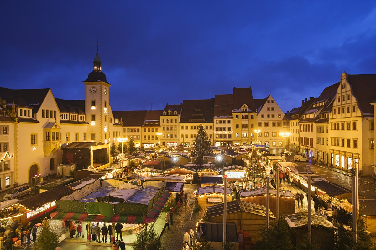 Saxony Travel Germany Lonely Planet