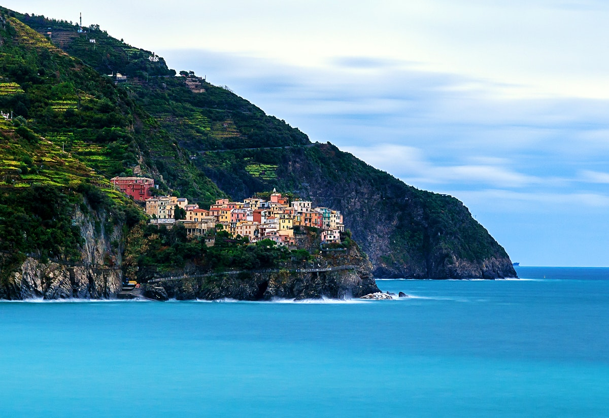 Corniglia Travel Italy Lonely Planet