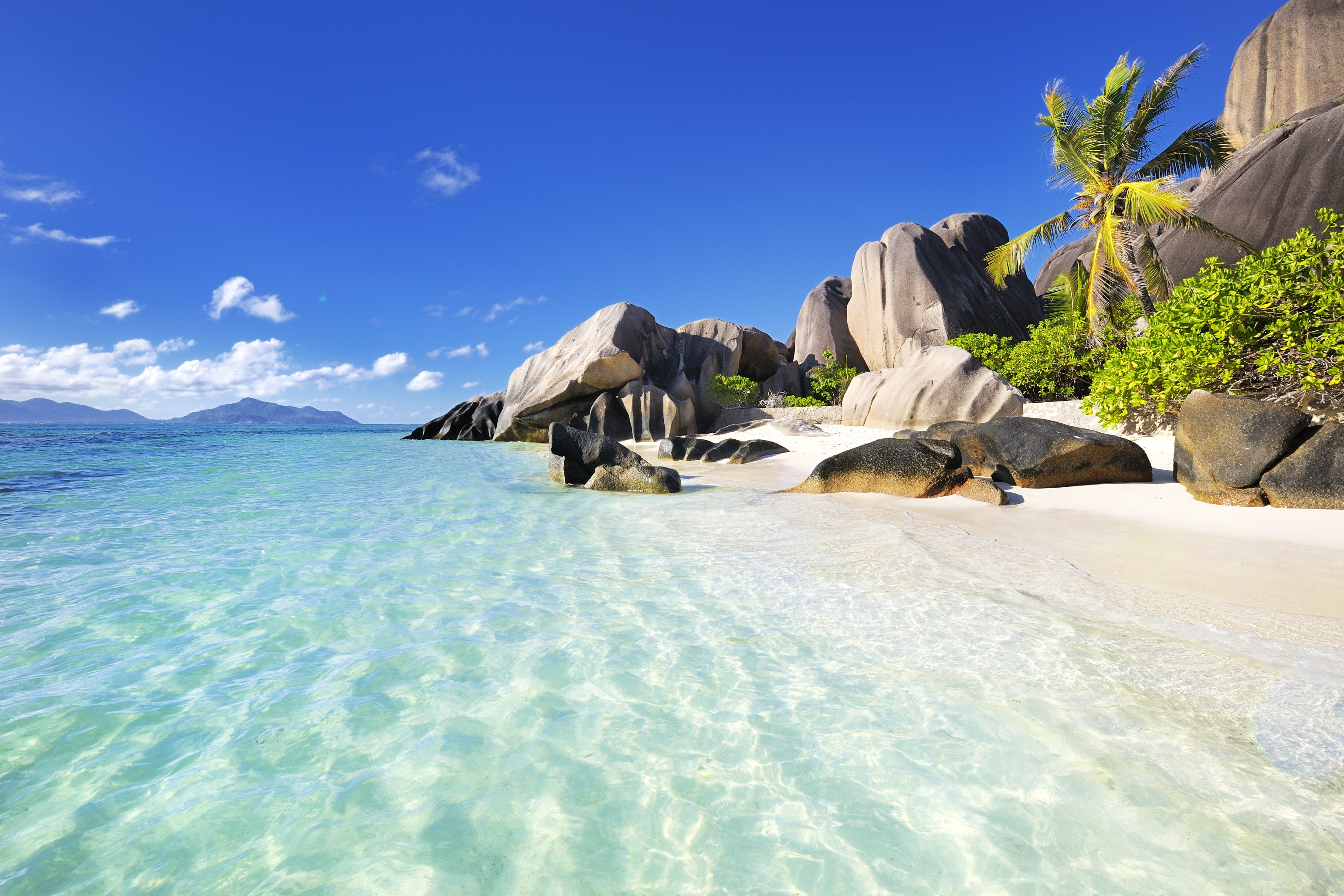 Фото крупнейших пляжей мира