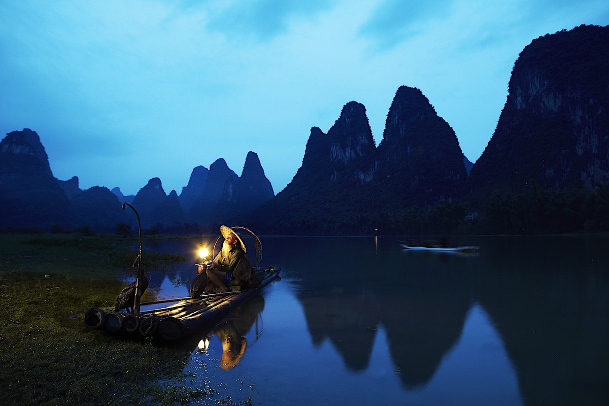 Guangxi Travel China Lonely Planet