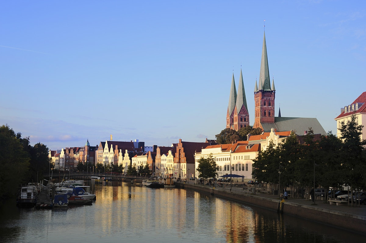 Northern Germany Travel Germany Lonely Planet