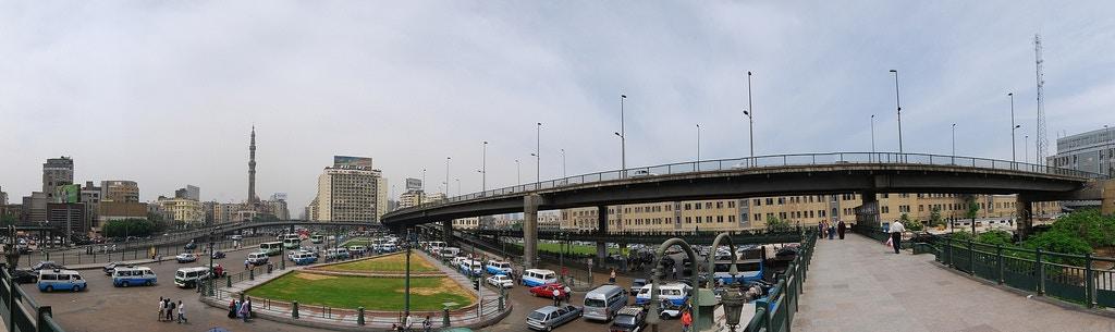 Ramses Station, Cairo