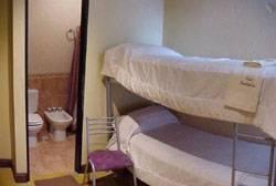 Buenos Aires: Portal del Sur Hostel