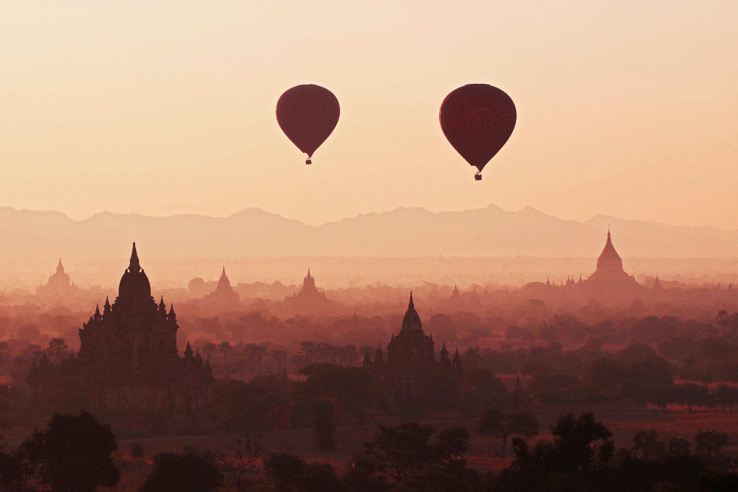 Sai Win Naing Lin - Burma
