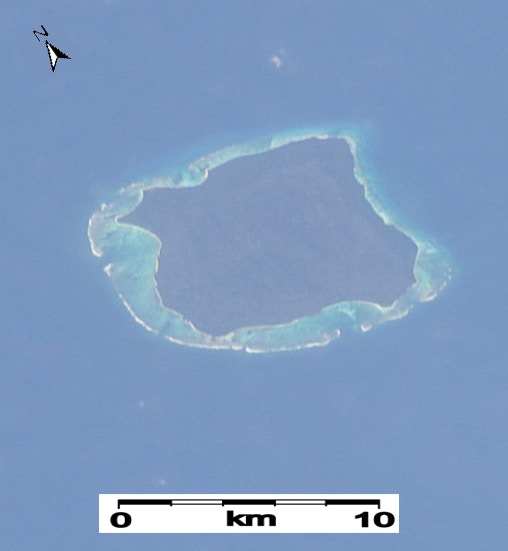 North Sentinel Island: none shall pass