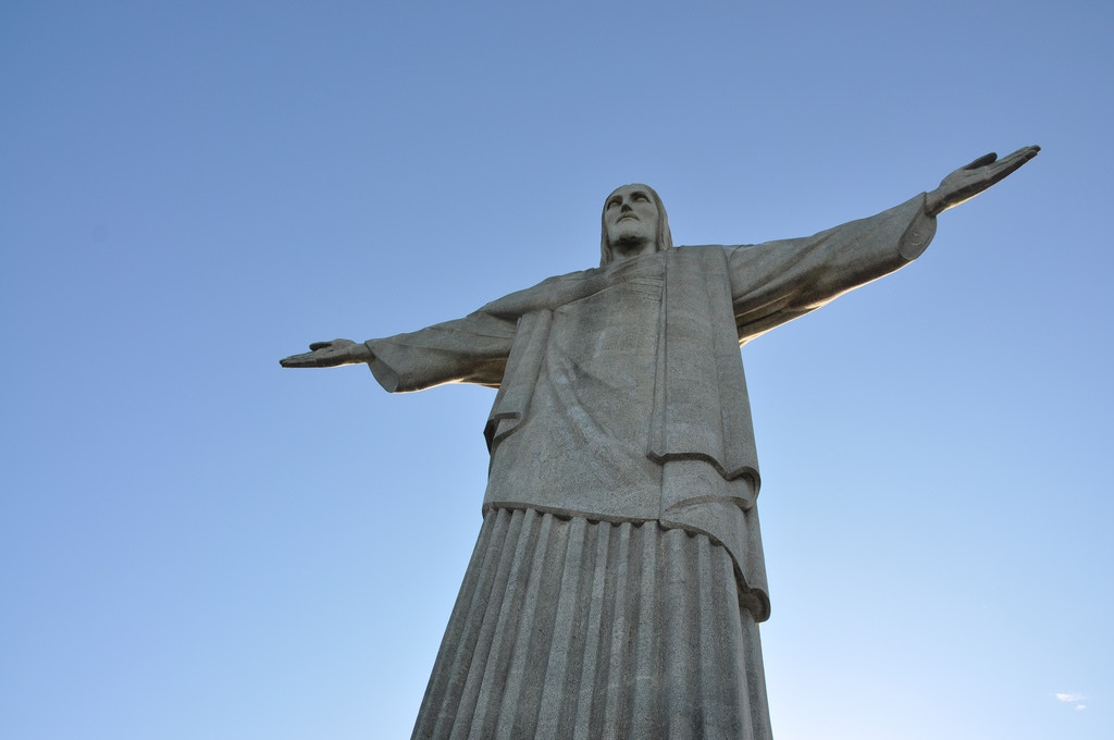 #LPCelebrazil, Rio