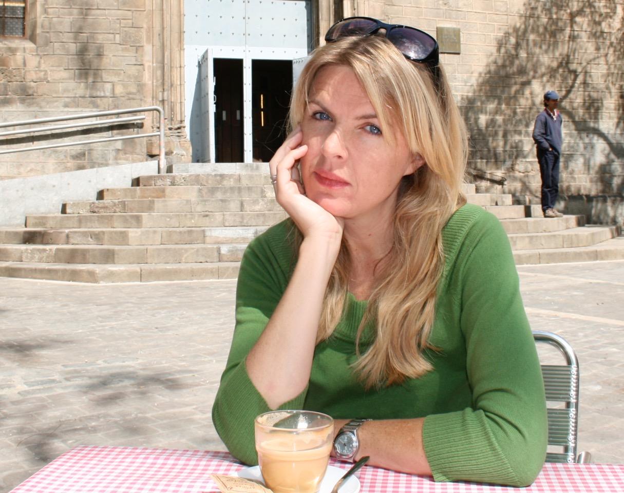 Sally-Davies-Barceloona
