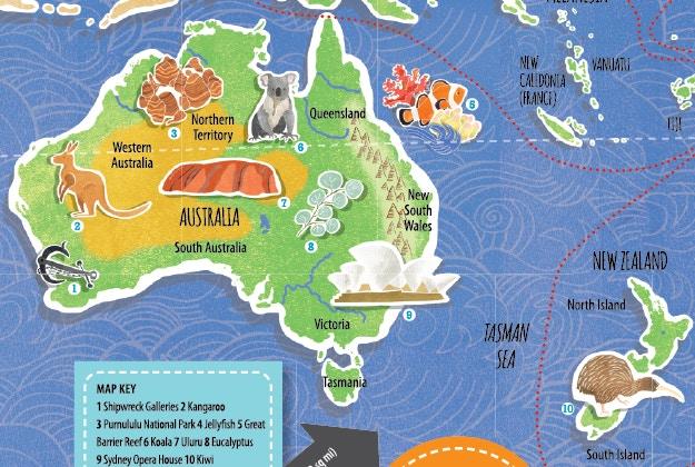 kids-atlas-australia-nz