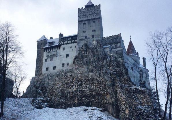 Vine adventures: debunking the myths of Transylvania