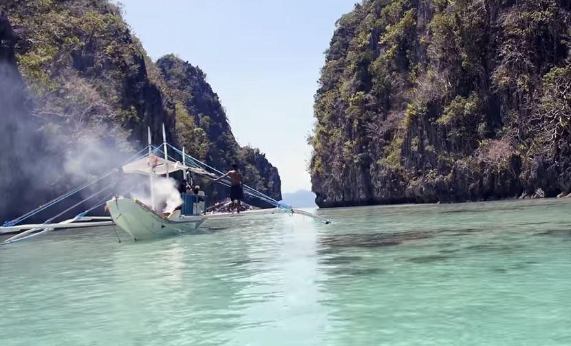 Boraj: Buen Viaje video still