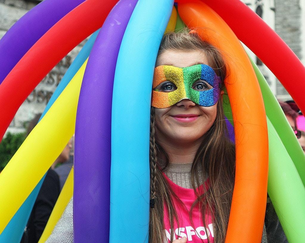 Pride Parade - gerpower