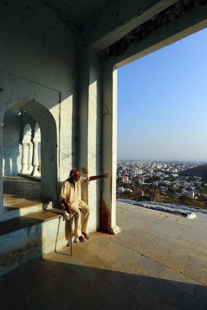 When fairy tales sound true - Udayan Sankar Pal