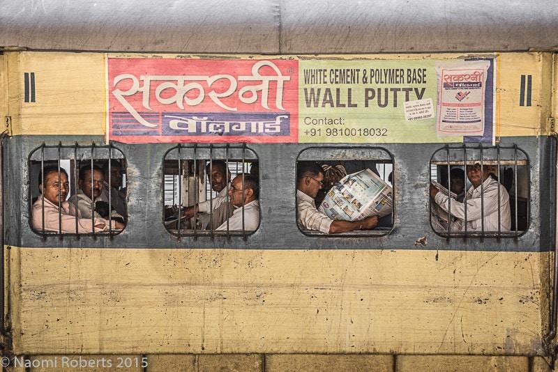 Delhi railway station-3 - naomipics