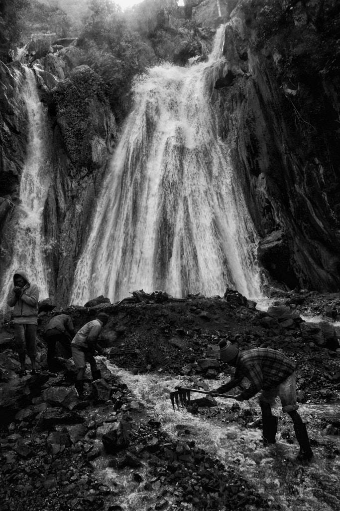 kempty falls - Udayan Sankar Pal