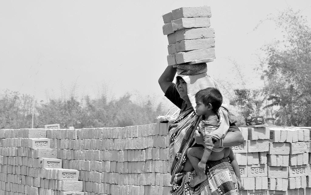 Motherhood - sadiqur17