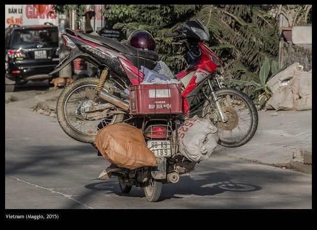 unsafe / Hanoi (Vietnam) - buiobuione