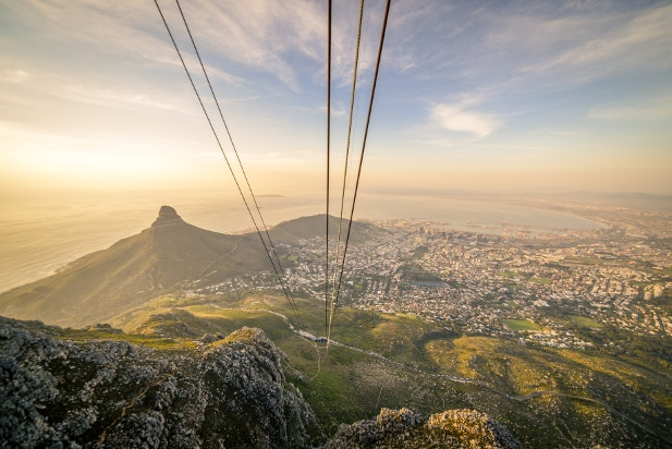 Cape Town - South Africa © www.chiarasalvadori.com