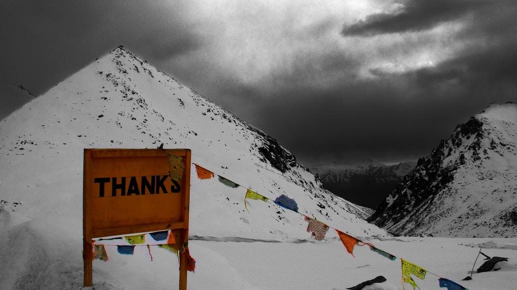 Thanks - Udayan Sankar Pal
