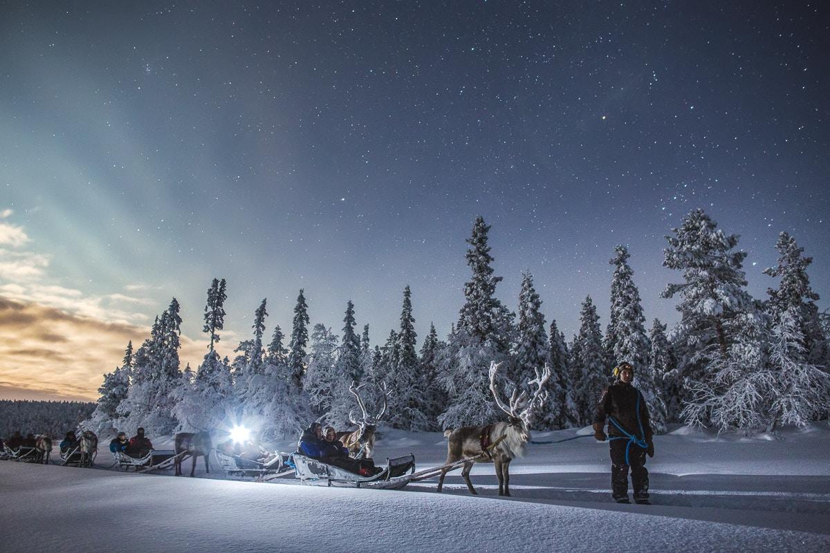 © Tiina Törmänen / Lonely Planet
