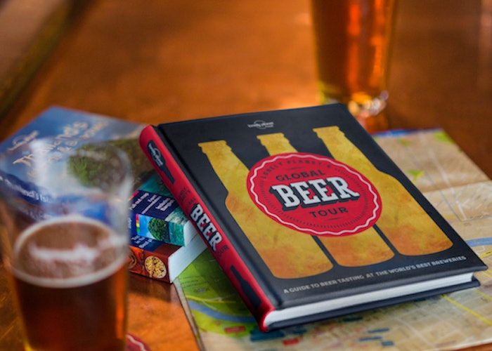Introducing our limited-edition craft beer: Travel Notes!