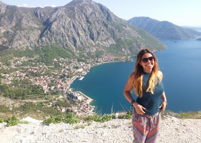 Just back from: Montenegro and Croatia