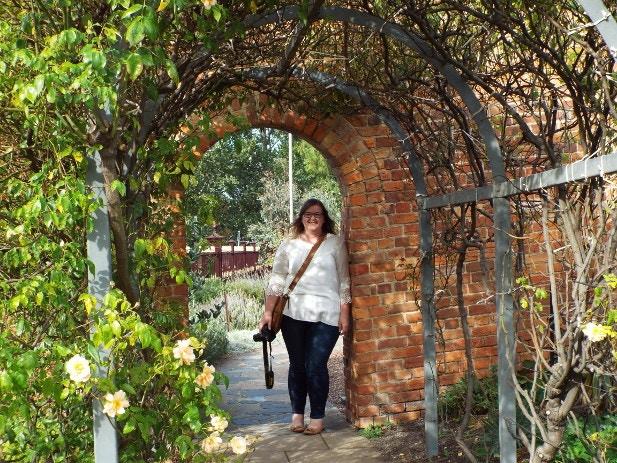 Royal Tasmanian Botanical Gardens in Hobart