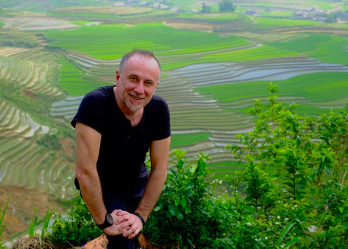 Just back from: Vietnam