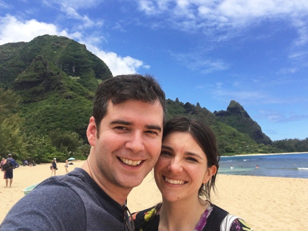 Just back from: Hawaii