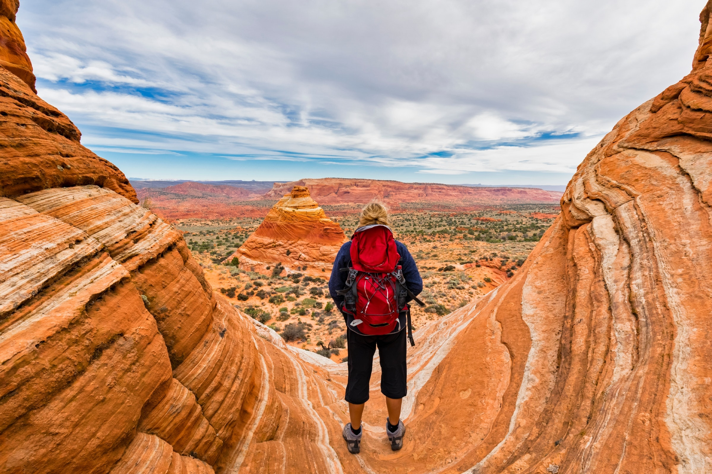 Quiz: Which type of solo travel is right for you?