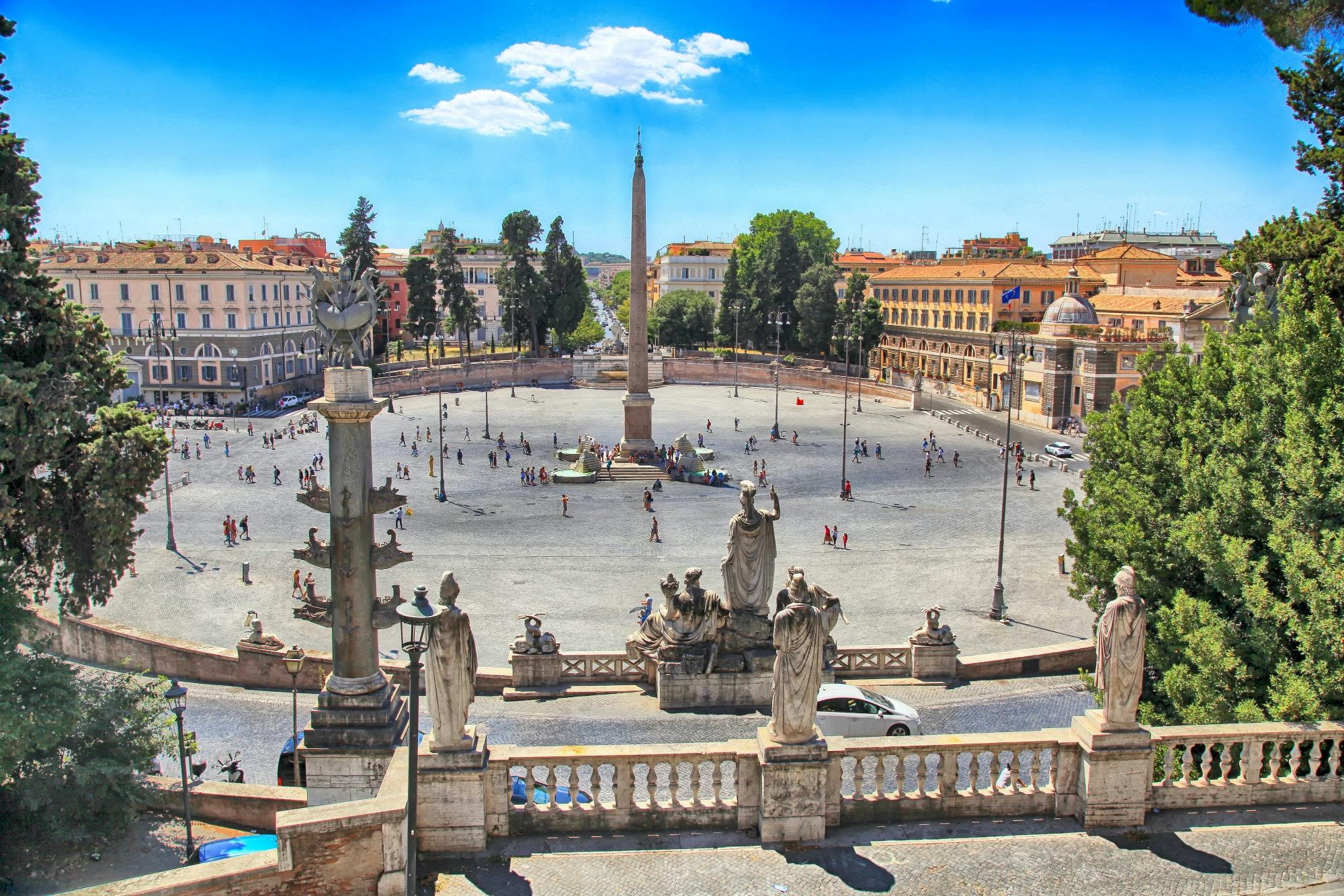 Travel news quiz: April edition