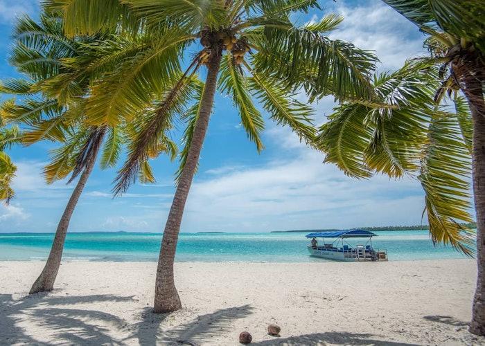 Pathfinder pics: exploring the Cook Islands