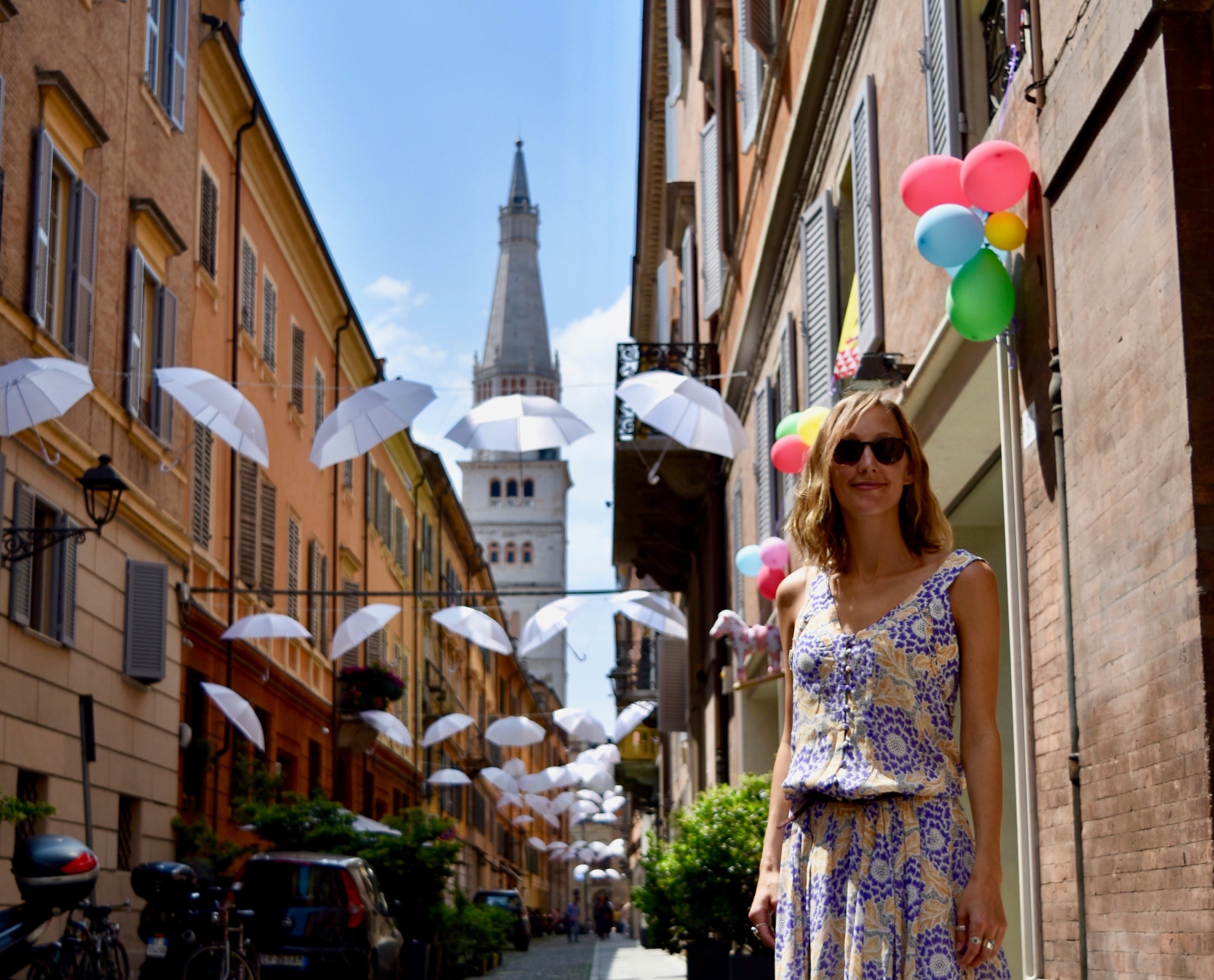 Pathfinder pics: a culinary journey through Emilia Romagna