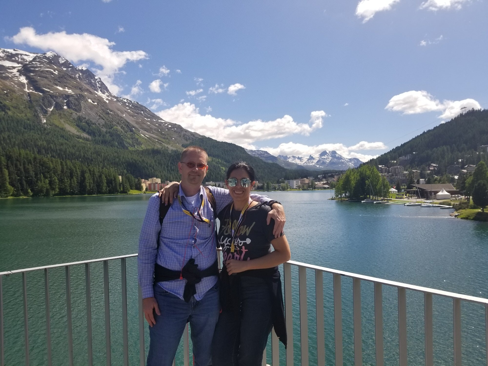 Lonely Planet Magazine contest winner shares highlights of a trip to Italy