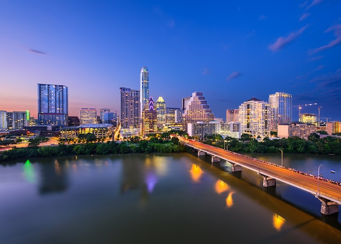 FREE mini-guides: Rome, Austin and Chicago