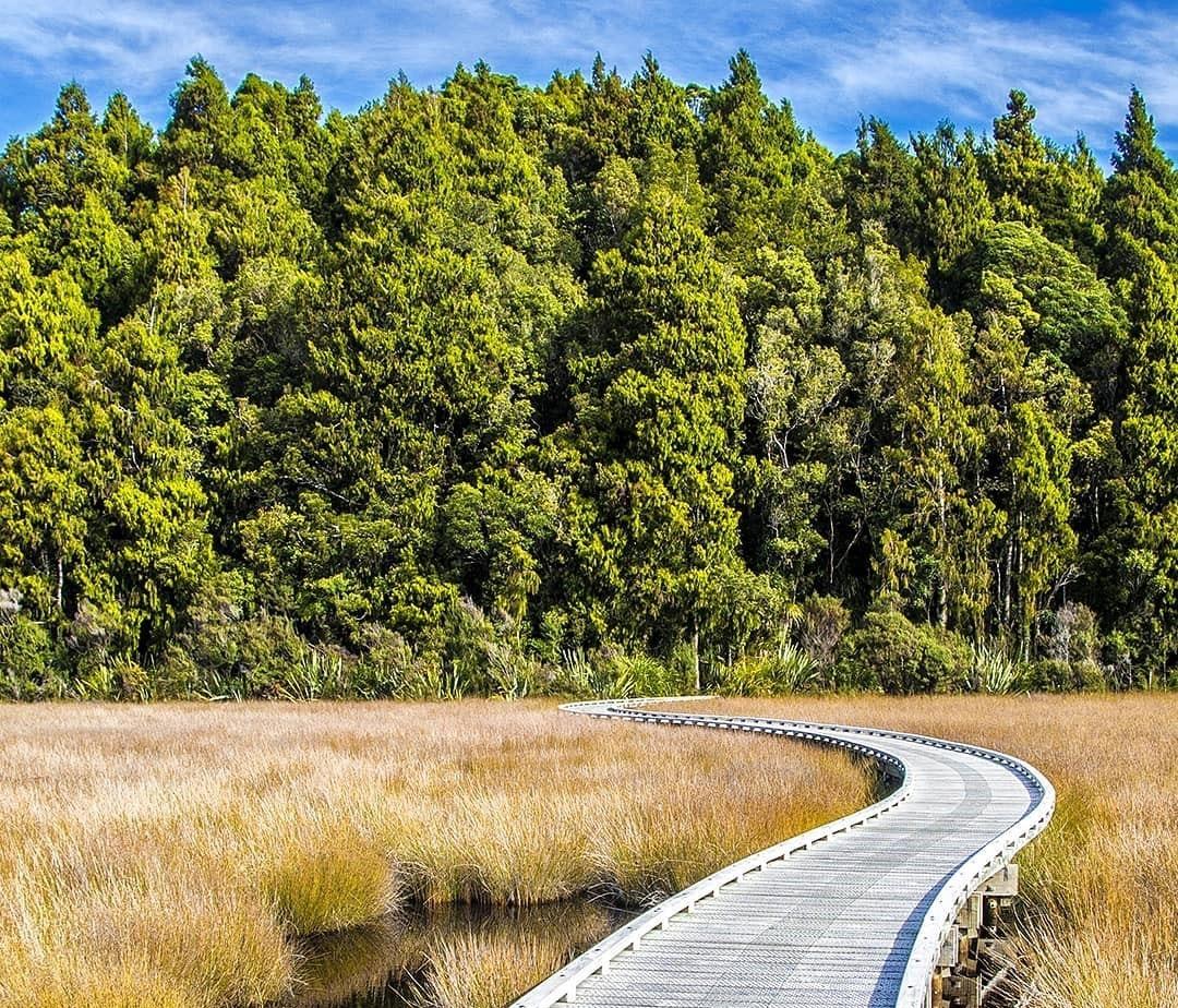 Pathfinder pics: epic hiking on New Zealand's South Island
