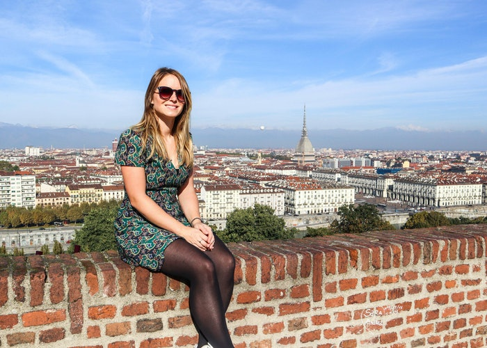 Just back from: Turin