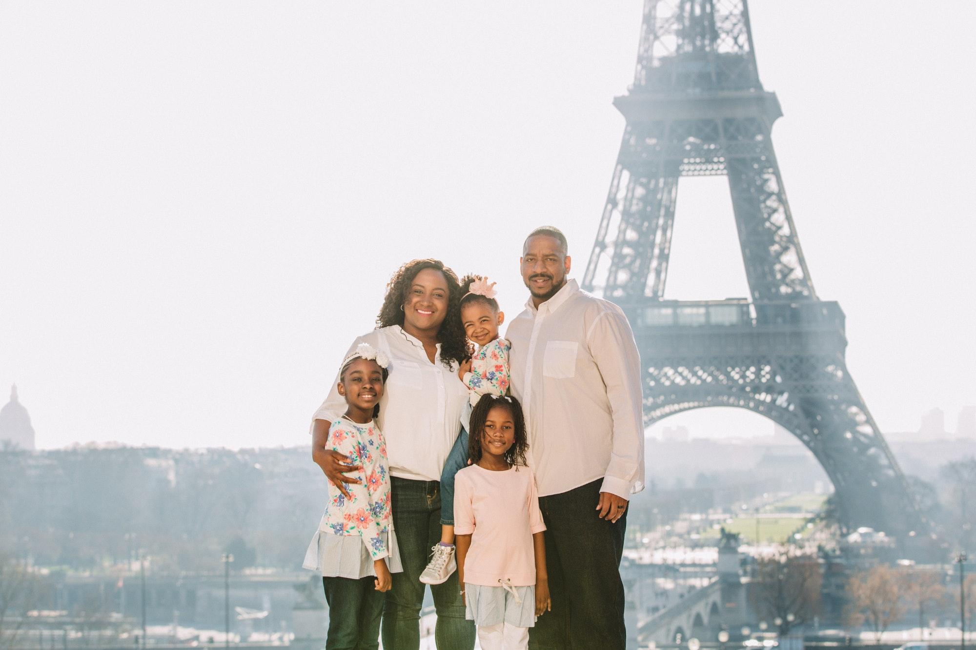 Pathfinders spotlight: the Spring Break Family
