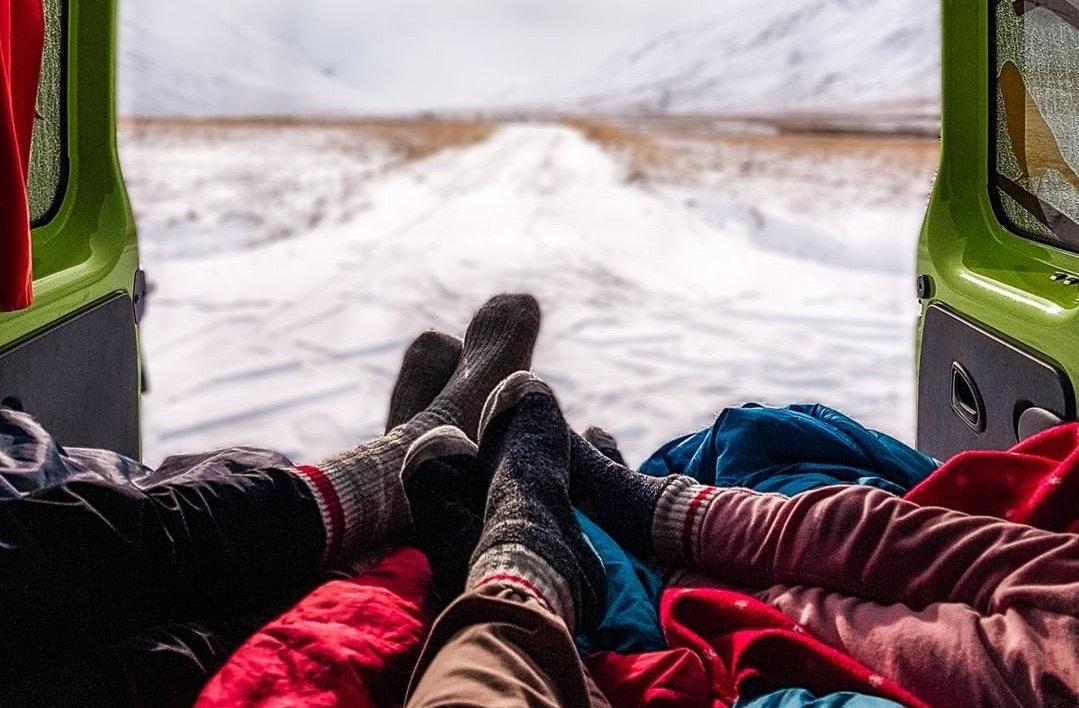 Pathfinders: top Instagrams from November 2018
