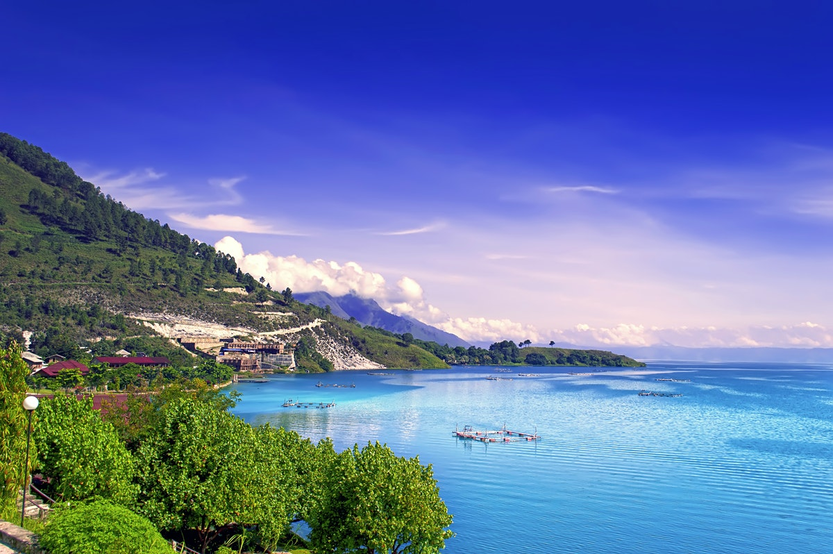 Danau Toba Travel Lonely Planet