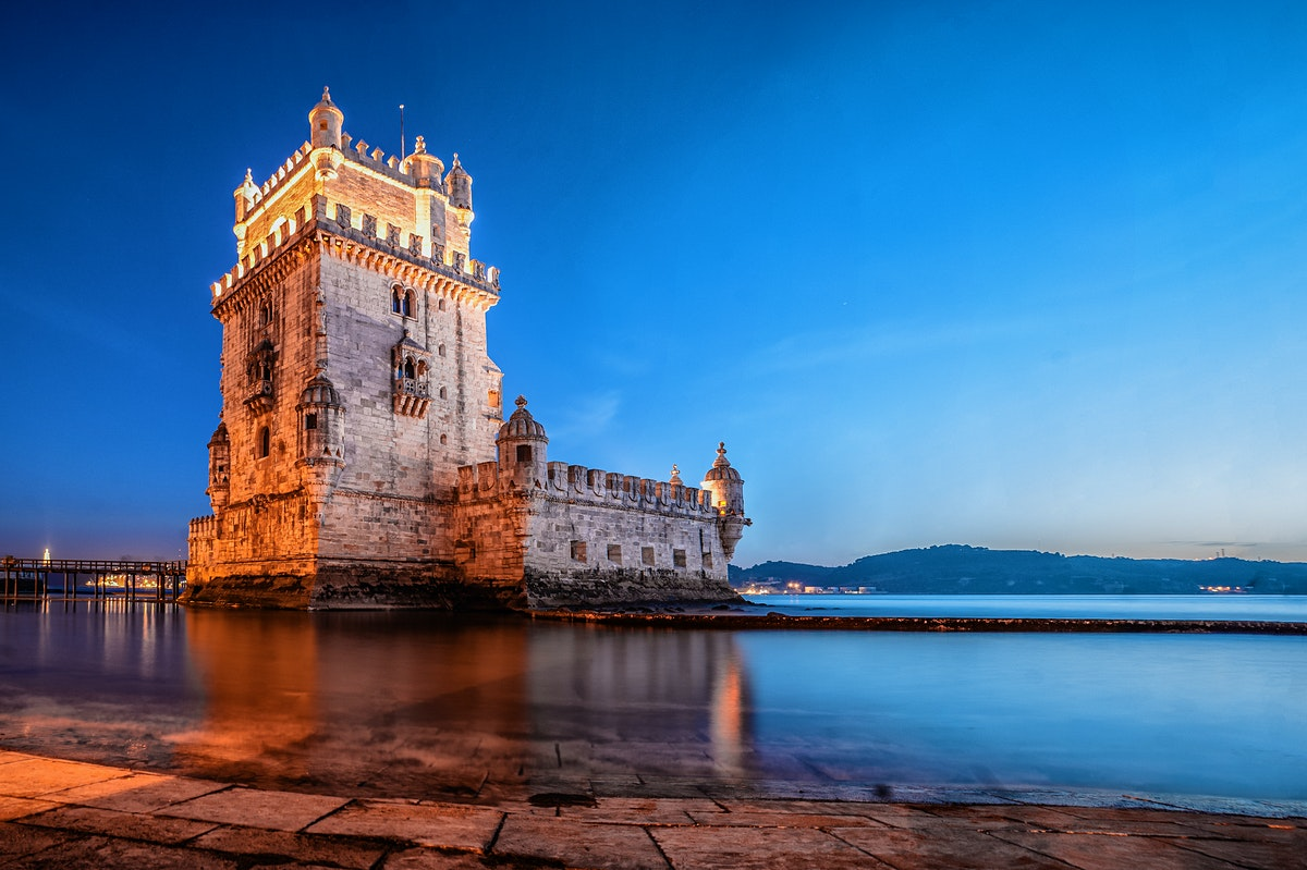 Lisbon Travel Lonely Planet