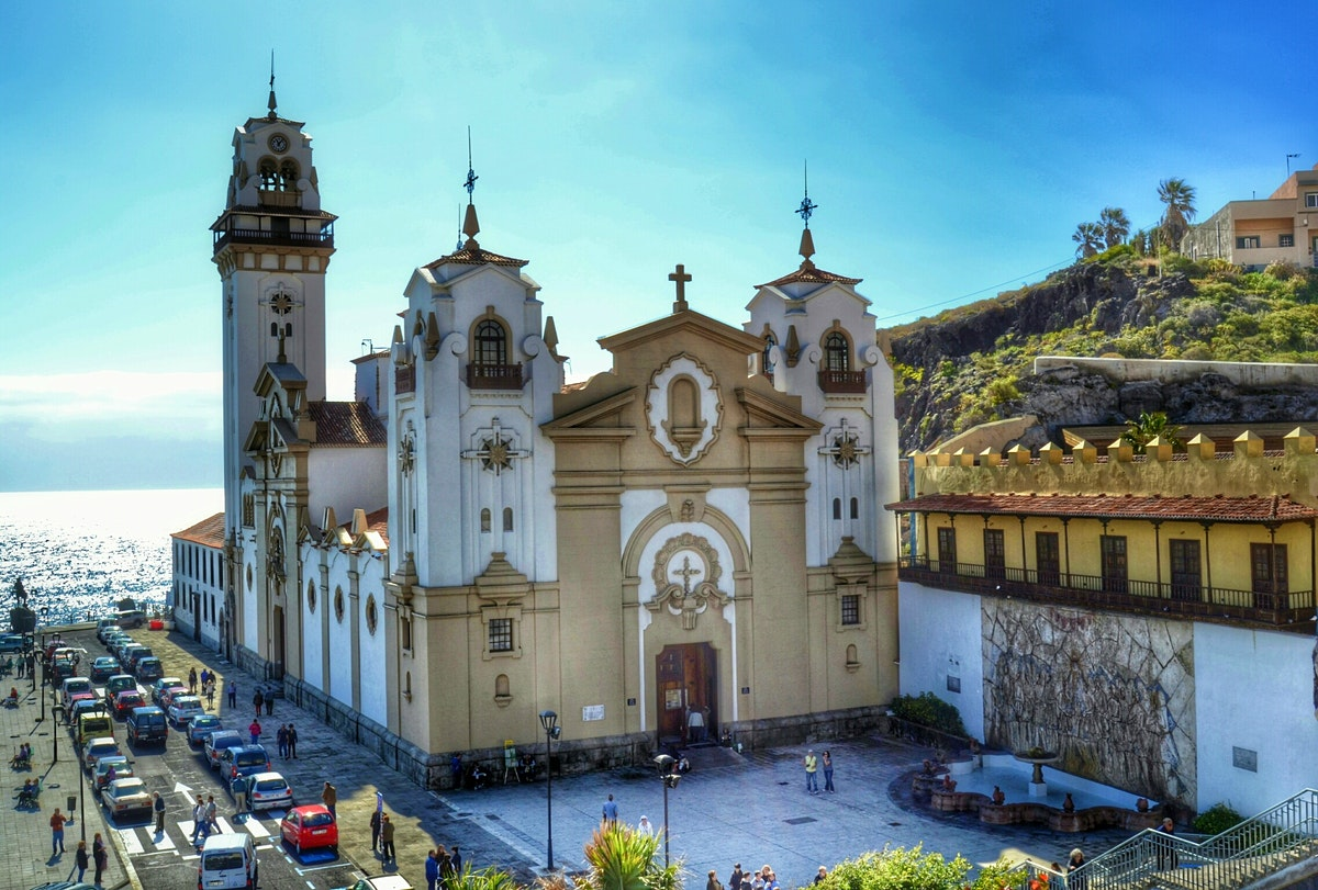 Candelaria Travel Lonely Planet
