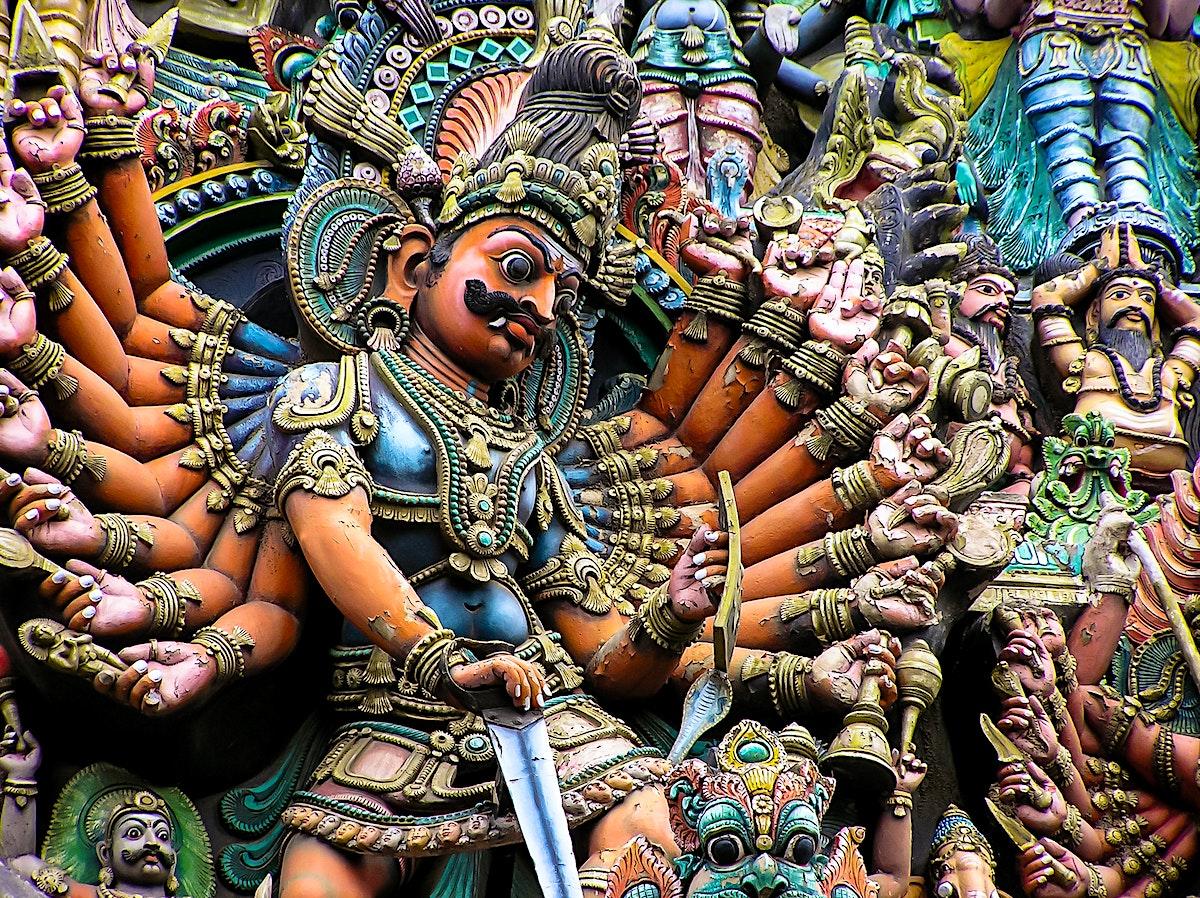 Madurai travel | Tamil Nadu, India - Lonely Planet