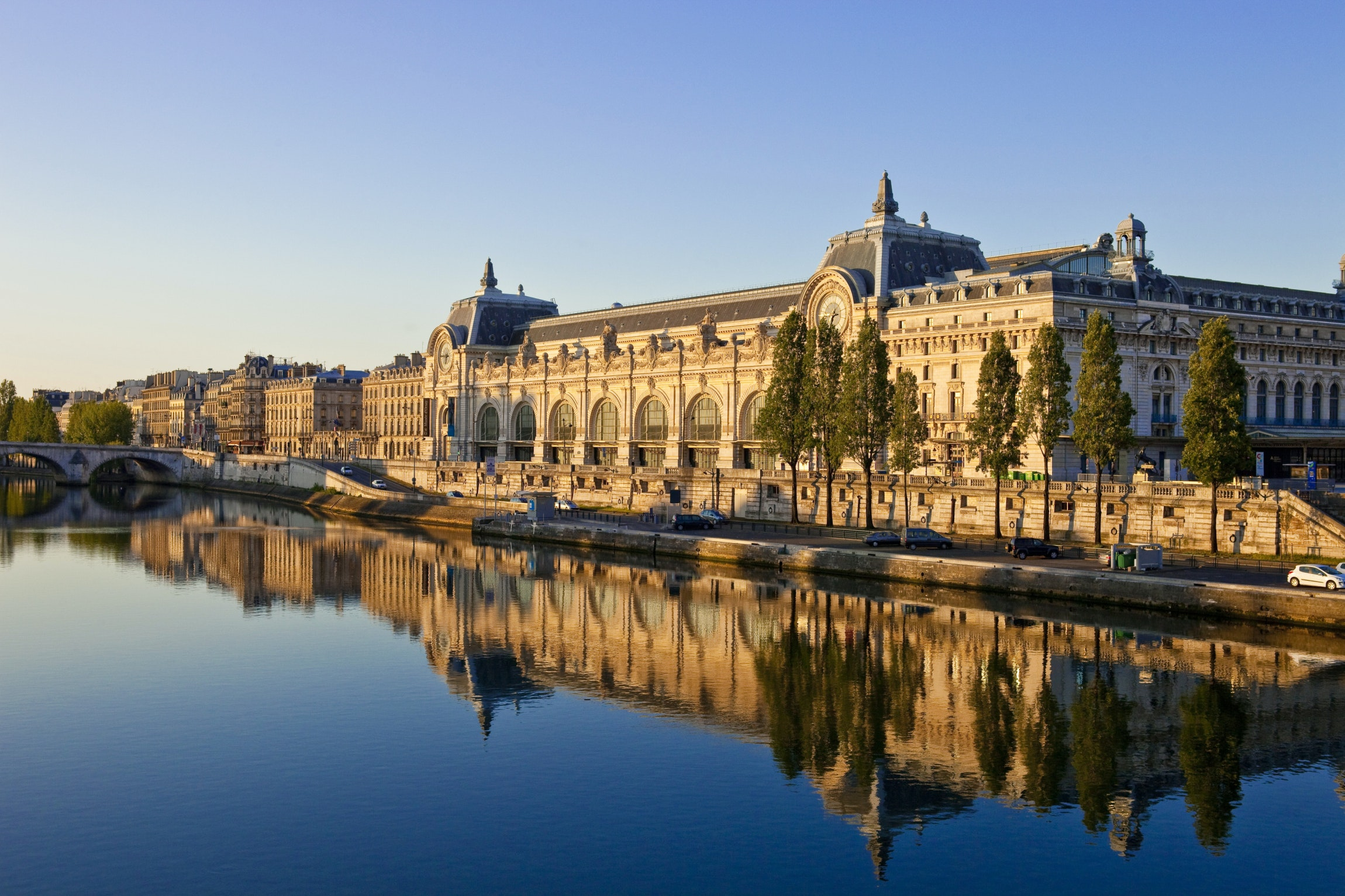 mus233e d�orsay in paris france lonely planet