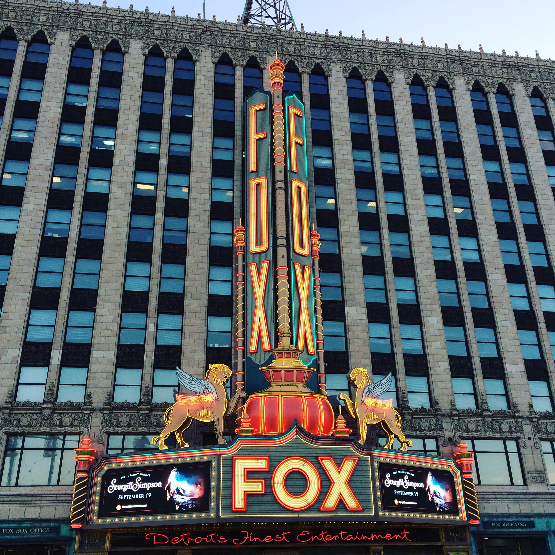Detroit Entertainment