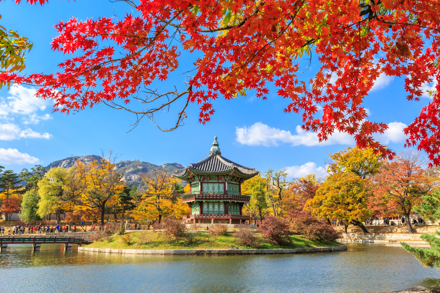 South Korea travel Lonely Planet