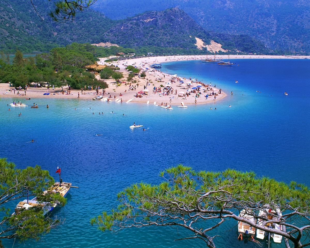Ölüdeniz travel - Lonely Planet