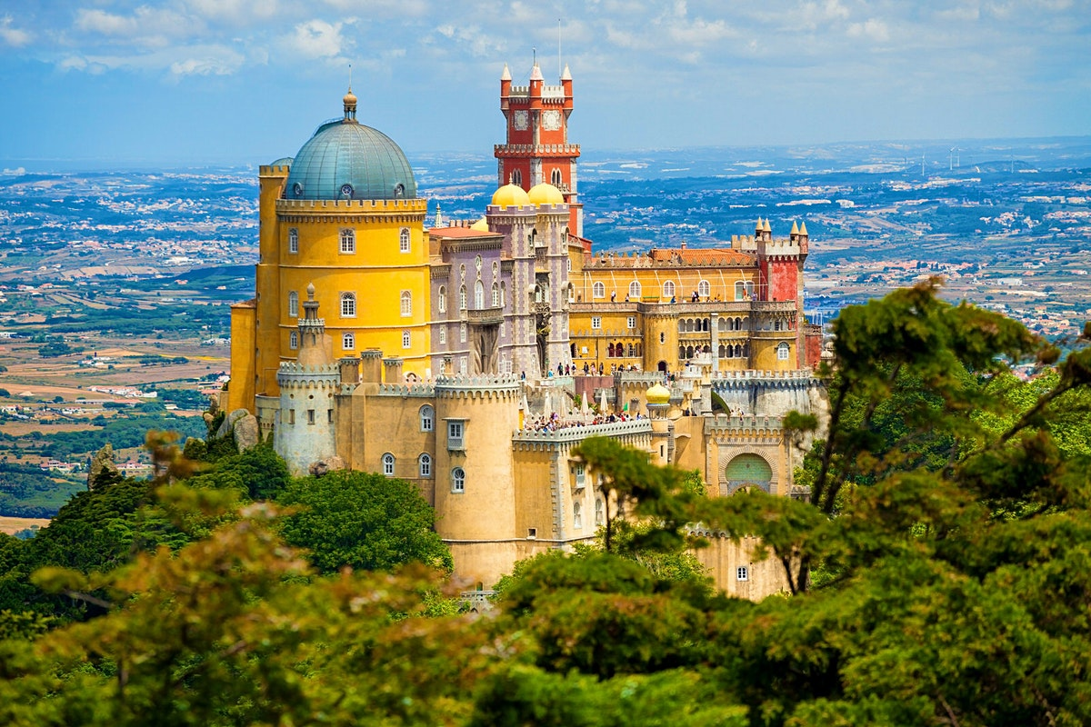 Portugal travel - Lonely Planet