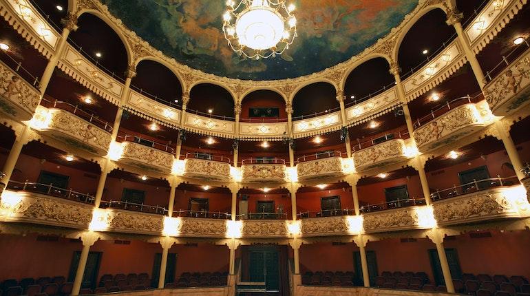 All Star Auto Insurance >> Teatro Nacional in Panama City, Panama - Lonely Planet