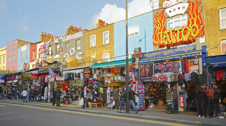 Cheap Bed Shops In East London