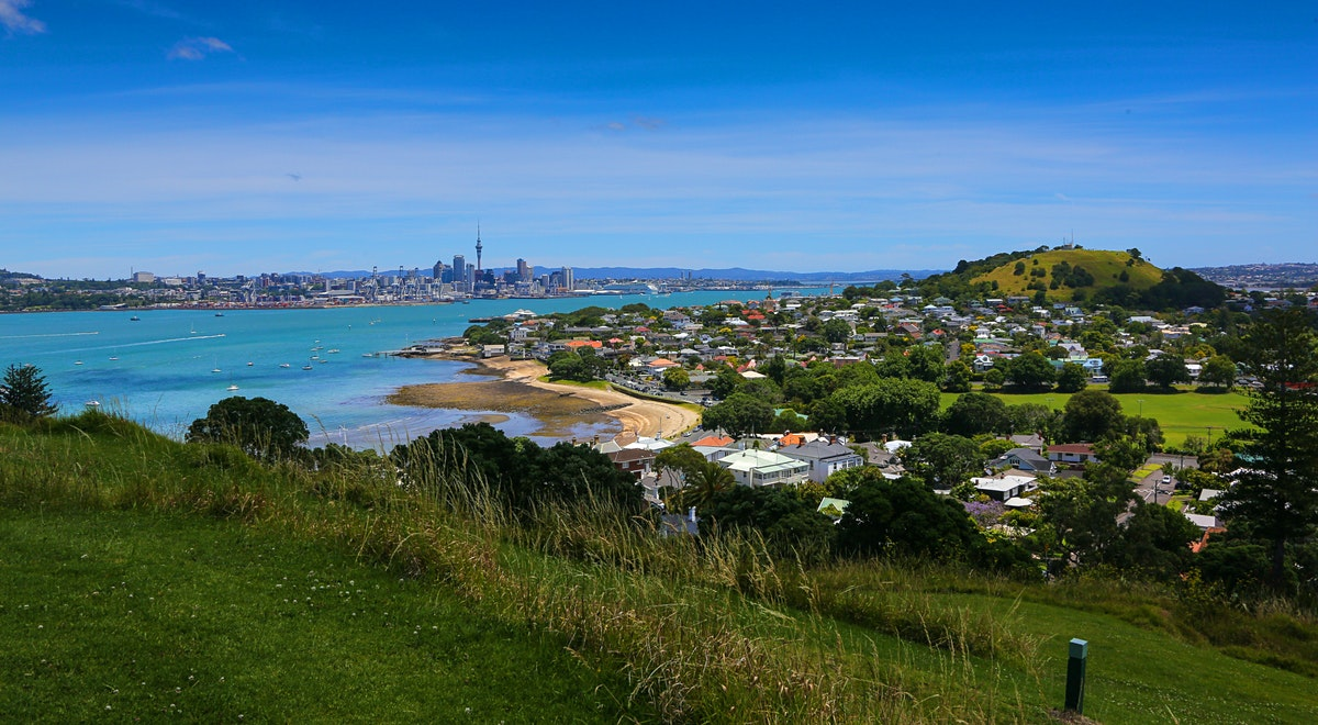 Auckland Travel New Zealand Lonely Planet